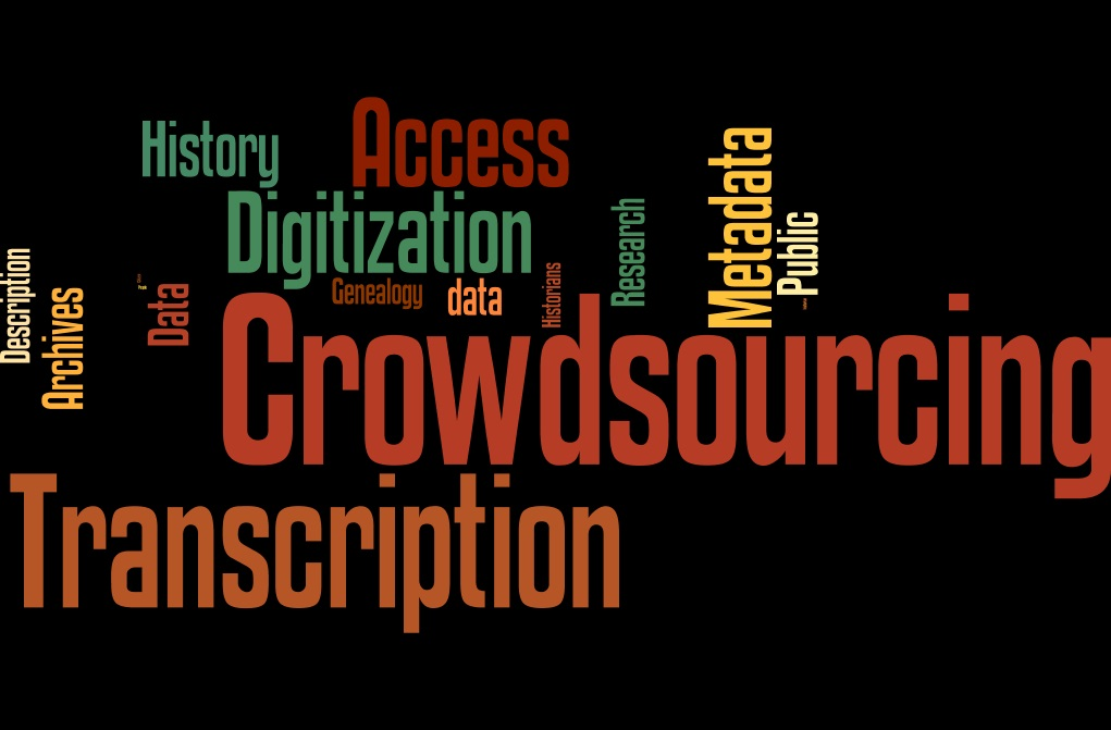 crowdsourcing word cloud 3