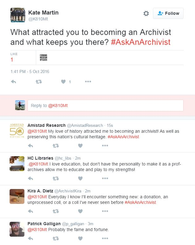 why-be-an-archivist