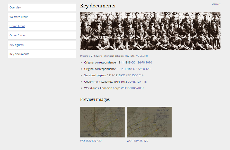 ww1-a-global-view-resources